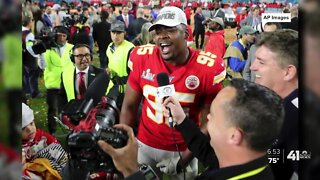 NFL Top 100 include 5 Chiefs players