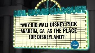 MHL Movie Marquee- Disney