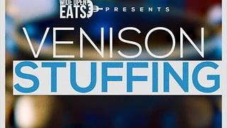 Venison Stuffing Recipe