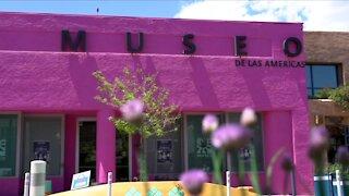 Museo de las Americas opens exhibit regarding domestic violence