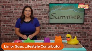 Great Ideas for a Great Summer | Morning Blend