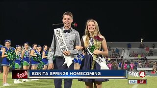Bonita Springs Homecoming