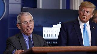 U.S. officials consider relaxing lockdown requirements