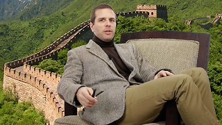 Stuff You Should Know: Don't Be Dumb: The Great Wall of China