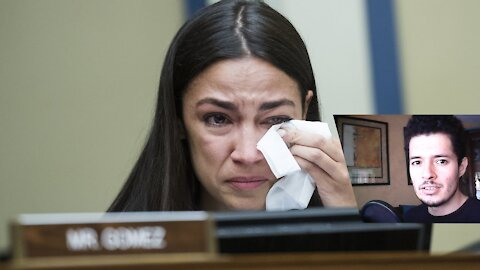 AOC Called Out By AUNT Over Grandma and Puerto Rico!