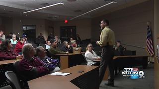 Tucson Police to hold training for active shooter situations