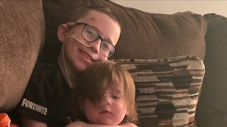 10-year-old Lakewood boy severely injured in bounce house accident, medical bills adding up