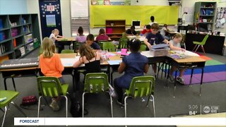 Sarasota County Schools considering 3 options for reopening schools this fall