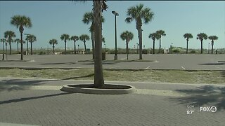 Jacksonville beaches and parks officially reopen