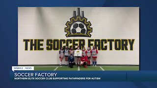 Good Morning Maryland from The Soccer Factory
