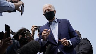 Biden Picks Up The Pace With Latino Voters in Florida