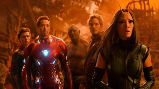 Early 'Endgame' Box Office Projections Are Huge