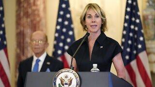 U.S. Ambassador Criticizes WHO, China Over Coronavirus