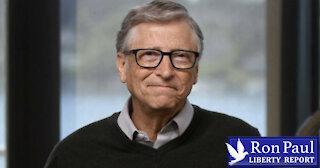 "Bill Gates: Covid Fearmongering to ""Climate Change"" Hysteria?"