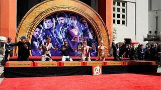 Robert Downey Jr. Shares Final Speech On Marvel Set