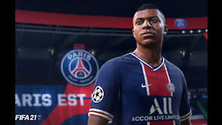 FIFA 21 free next-gen upgrade available early