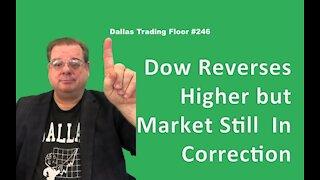 Dallas Trading Floor LIVE - March 5, 2021