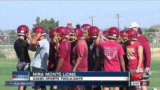 2-A-Days: Mira Monte