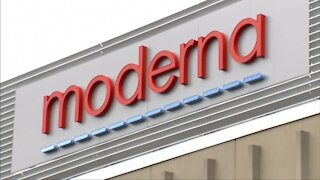 Over 150 Florida hospitals to receive doses of Moderna COVID-19 vaccine by next week