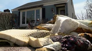 One person dies in early morning house fire in Racine