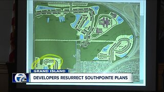 Developers resurrect Southpointe plans on Grand Island