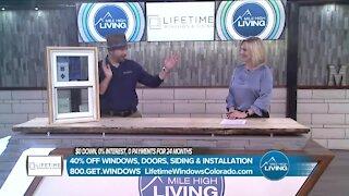 Huge Savings! // Lifetime Windows