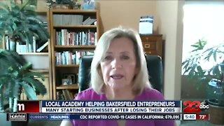 Entrepreneurship during pandemic