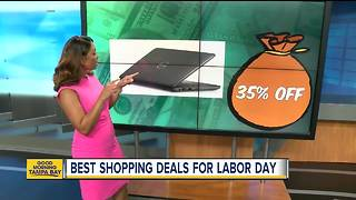 WalletHub: 2018's Best Labor Day Deals & Sales