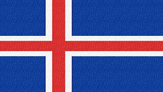 Iceland National Anthem (Vocal) Lofsöngur