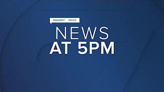 Denver7 News 5 PM   Tuesday, February 9