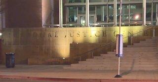 Las Vegas courtroom chaos raises questions about security, mental competency evaluations