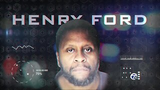 Detroit's Most Wanted: Fugitive Henry Ford cuts off tether, steals Ford vehicles across Detroit