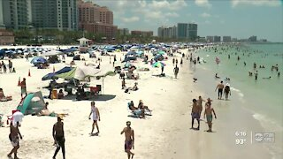 Local businesses see a huge needed boost on Memorial Day weekend