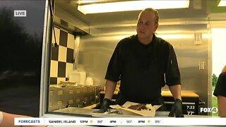 Food Truck Friday: Addiction BBQ's ribs
