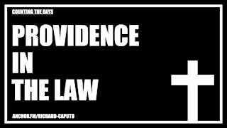 Providence in the Law