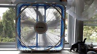 Can Window Fans Spread Coronavirus?