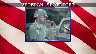 Veteran Spotlight: Stephen Patterson of Windsor Mill