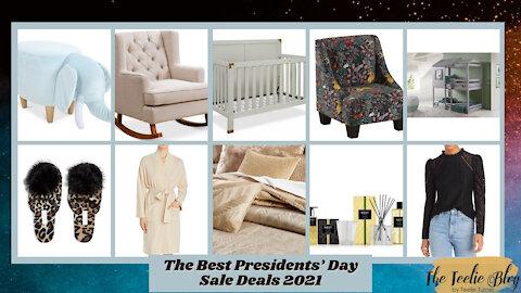 The Teelie Blog | The Best Presidents' Day Sale Deals 2021 | Teelie Turner