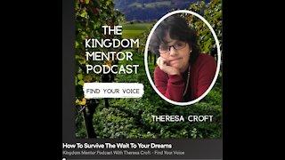 Kingdom Mentor Podcast