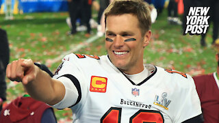 Tom Brady throws some serious shade at ESPN