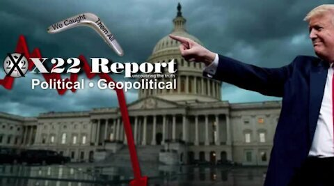X22 Report 7-20-21
