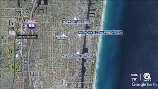 Thieves taking restaurants' outdoor furniture in Delray Beach