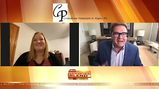 Crenshaw Peterson & Associates PC - 10/28/21
