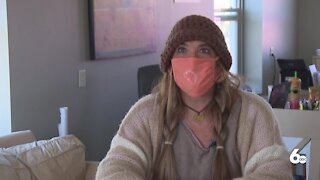 As COVID-19 surges a Boise shelter had to act fast to help homeless