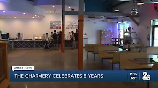 The Charmery celebrates 8 Years