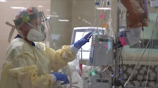 Larimer County reinstates indoor mask mandate as ICU beds remain at or above 100% capacity
