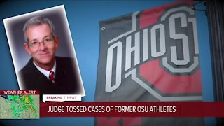 Judge in OSU doctor sexual assault lawsuits refuses to recuse, dismisses cases