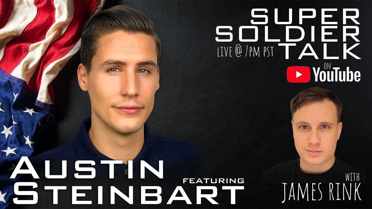 Super Soldier Talk – Steinbart 17 Operation