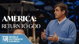 America [Return to God]