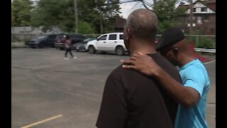 Ex-cons, pastors and cops breaking bread and working together in the community
